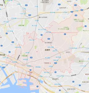 funabashishi