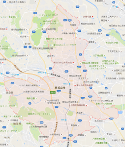 higashimatsuyamashi