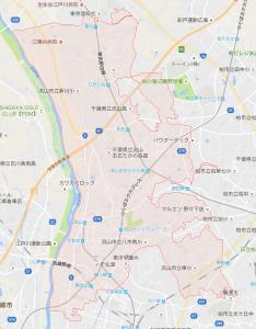 nagareyamashi