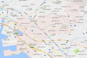narashinoshi