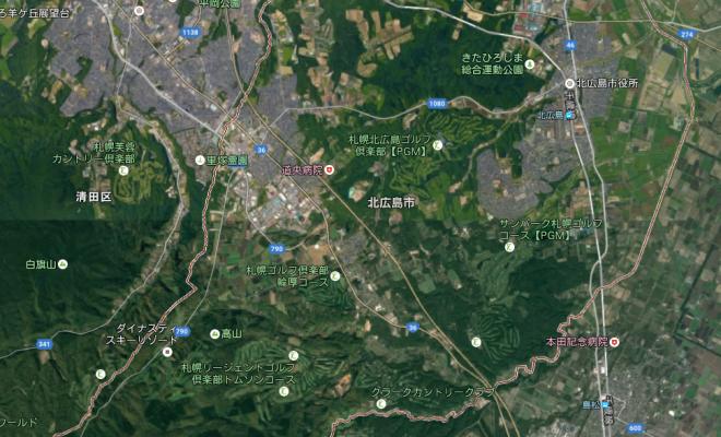 広島 市 人口 北