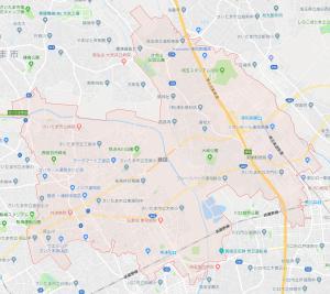 さいたま市緑区 | 日本-都道府県...